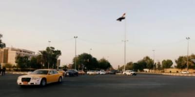 فن لینڈ 30 برس بعد بغداد میں اپنا سفارت خانہ دوبارہ کھولے گا