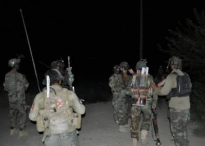 افغانستان :طالبان کےحملے میں ضلعی پولیس سربراہ سمیت 4پولیس اہلکارہلاک