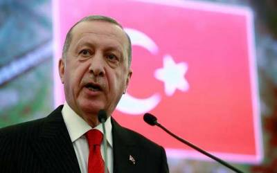 ترک صدر نے ایس 400 مزائل دفاعی نظام کی ڈیل ختم کرنے سے انکار کردیا۔