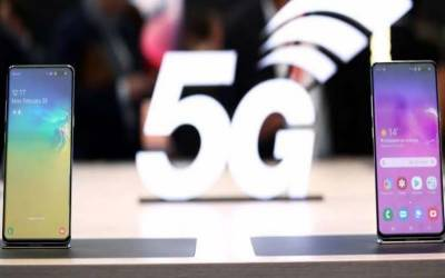 چین:9 ماہ میں 5-G فون کی فروخت 4لاکھ 85ہزار تک پہنچ گئی۔