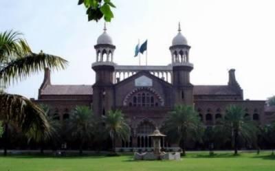 نواز شریف کا بیان حلفی مناسب لگ رہا ہے:لاہور ہائیکورٹ کےریماکس