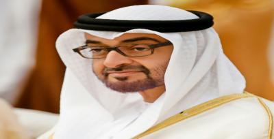 ابوظبی کے ولی عہد شیخ زید بن النہیان کے بھائی انتقال کرگئے