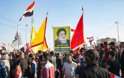ایران قانونی مظاہروں کا احترام کرے:فرانس اور جرمنی کی تلقین