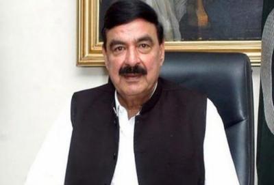 شیخ رشید کو راولپنڈی انسٹی ٹیوٹ آف کارڈیالوجی سے ڈسچارج کر دیا گیا