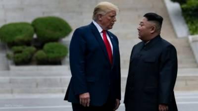 جمہوریہ کوریا نے مذاکرات کیلئے امریکہ کو نئی شرائط پیش کر دیں