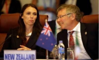 نیوزی لینڈ کی حکومت نے سٹریٹجک اثاثوں پر غیر ملکی سرمایہ کاری بارے قوانین سخت