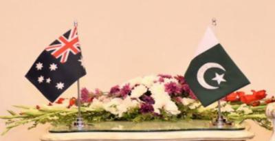 آسٹریلیا کی کرتارپور راہداری کھولنے کے سلسلے میں پاکستان کے تعمیری کردار کی تعریف