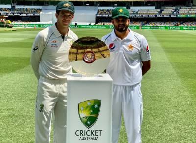 ورلڈٹیسٹ چیمپئن شپ: پاکستان اپنا پہلا میچ کل آسٹریلیا کے خلاف کھیلے گا۔