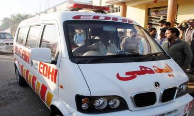بلوچستان:مختلف حادثات میں بچے سمیت5 افراد جاں بحق، 6 زخمی
