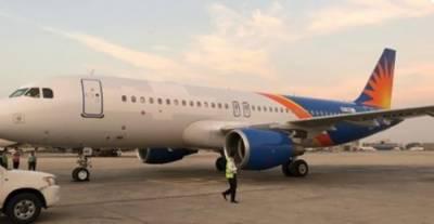 پی آئی اے کے بیڑے میں ایئر بس 320 طیارے کی شمولیت