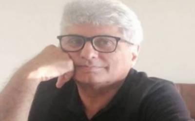 جعلی بینک اکاونٹس کیس: چیئرمین اوورسیز ہاوسنگ سوسائٹی اعجاز ہارون گرفتار