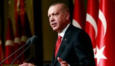ترکی کی کامیابیوں پر دشمنوں کو پریشانی ہے ، ترک صدر