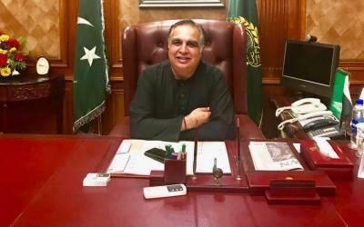 عمران خان کا بیمار اور بزرگ قیدیوں کی رہائی کا فیصلہ ریاست مدینہ کا حقیقی عکاس ہے ۔گورنرسندھ