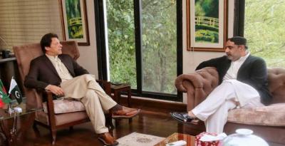وزیر سیفران کی وزیراعظم کو نئی ذمہ داریاں احسن انداز میں نبھانے کی یقین دہانی