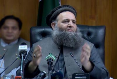 وزیر مذہبی امور کی ناروے میں قرآن پاک کی بے حرمتی کے واقعہ کی شدید مذمت