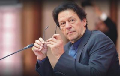 کرنٹ اکاؤنٹ خسارہ ختم ہونے پر آگیا ہے,مجھے اپنی معاشی ٹیم پر فخر ہے:وزیراعظم عمران خان