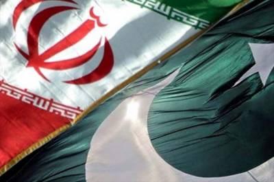 ایران پاکستان کےساتھ تجارتی تعلقات میں بہتری لانے کاخواہاں