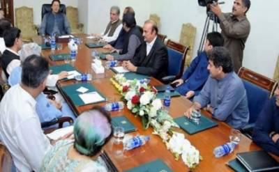 وزیراعظم کی وزارت خارجہ کو نارروے واقعے پر اوآئی سی سے رابطے کی ہدایت