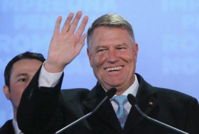 رومانیہ کے صدر نے صدارتی انتخاب جیت لیا