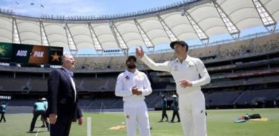 پاکستان اور آسٹریلیا کے مابین دوسرا ٹیسٹ جمعہ سے ایڈلیڈ میں کھیلا جائے گا
