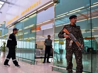 اسلام آباد ایئرپورٹ پر نایاب مورتیاں چین اسمگل کرنے کی کوشش ناکام
