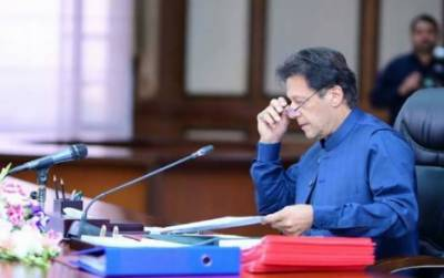 کابینہ کا ہنگامی اجلاس: وفاقی کابینہ نے آرمی چیف کی مدتِ ملازمت میں توسیع کی نئی سمری منظور کرلی گئی