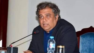 پاکستان بین الاقوامی سطح پر میری ٹائم سیکٹر کی بہتری میں کردار ادا کرے گا۔ علی زیدی