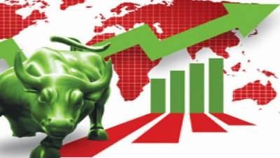 ایشین سٹاک مارکیٹس میں اضافہ