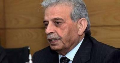 رانا تنویر حسین پبلک اکاؤنٹس کمیٹی کے متفقہ چیئرمین منتخب