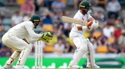 پاکستان اور آسٹریلیا کے درمیان دوسرا کرکٹ ٹیسٹ میچ آج شروع