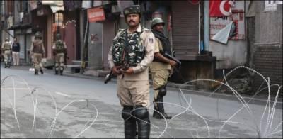بھارتی فوج کشمیری خواتین کے ساتھ مردوں کوبھی زیادتی کا نشانہ بنارہی ہے، لرزہ خیز انکشاف