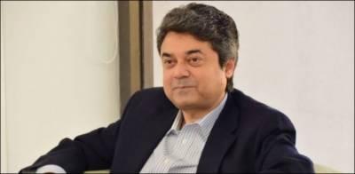 فروغ نسیم نے وفاقی وزیر قانون کا حلف اٹھالیا