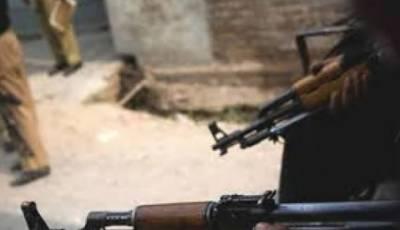 راولپنڈی میں پولیس کی فائرنگ، سابق کونسلر جاں بحق