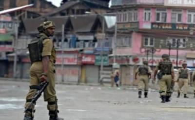 مقبوضہ کشمیر میں مسلسل 117 روز سے جاری فوجی محاصرے کے باعث معمولات زندگی بری طرح متاثر