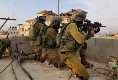 اسرائیلی فوج نے مقبوضہ مغربی کنارے پر 18سالہ نوجوان کو شہید کر دیا
