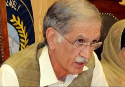 ملک کی ترقی کیلئے جمہوریت کاتسلسل ناگزیر ہے: وزیر دفاع پرویز خٹک