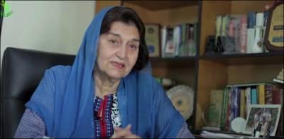 خوش آئند ہے2020 میں ایک خاتون جج سپریم کورٹ ضرور جائیں گی، سابق جج ناصرہ جاوید