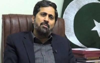 فیاض الحسن چوہان کی پھر واپسی، دوبارہ وزارت اطلاعات کا قلمدان مل گیا