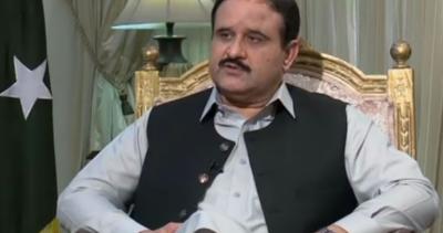 پنجاب حکومت نے خصوصی افراد کے لیے متعدد ٹھوس اقدامات کیے ہیں:عثمان بزدار