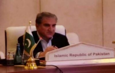 پاکستان کوالالمپور سربراہ اجلاس کی مکمل حمایت کرتا ہے:شاہ محمود قریشی