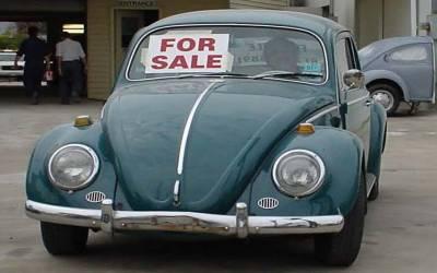 سعودی عرب میں ناکارہ گاڑی بغیر اجازت فروخت کرنے پر جرمانہ
