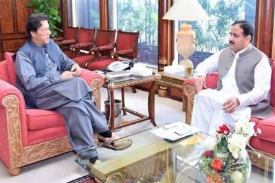 وزیر اعظم نے سموگ کے خاتمہ کے لئے سفارشات کی منظوری دیدی