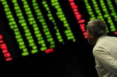 پاکستان سٹاک مارکیٹ میں پھر تیز ہوگئی،100 انڈیکس میں 500 پوائنٹس کا اضافہ