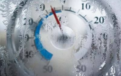 ملک بھر میں سرد ی کی شدت بڑھ گئی ، پارہ نقطہ انجماد سے گرگیا۔