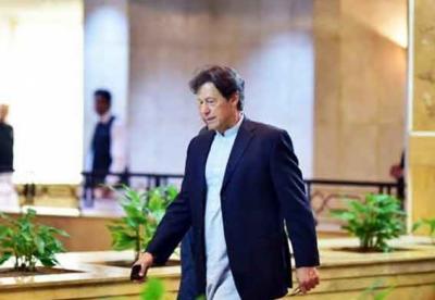 وزیراعظم عمران خان آج کامیاب جوان پروگرام کے تحت چیک تقسیم کریں گے