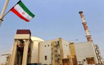 روس نے ایران کے ساتھ ایک مشترکہ جوہری تحقیقی منصوبہ معطل کردیا۔