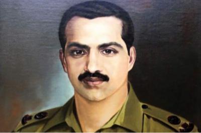 پاک فوج کےعظیم ہیرومیجرشبیرشہیدکا 48 واں یوم شہادت