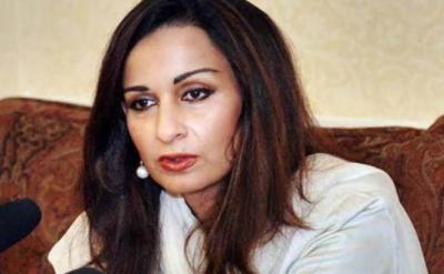 پیپلزپارٹی سے سیاسی انتقام لیا جا رہا ہے، جھوٹے احتساب کو نہیں مانتے: شیری رحمان