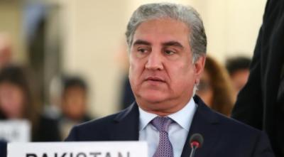 شاہ محمود قریشی دو روزہ سرکاری دورے پر ترکی روانہ