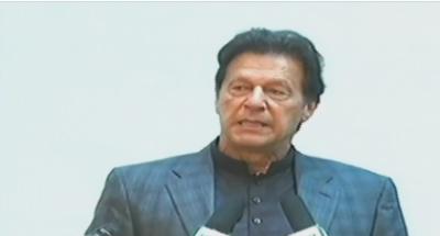 بادشاہت کبھی بھی جمہوریت کا مقابلہ نہیں کرسکتی:وزیراعظم عمران خان